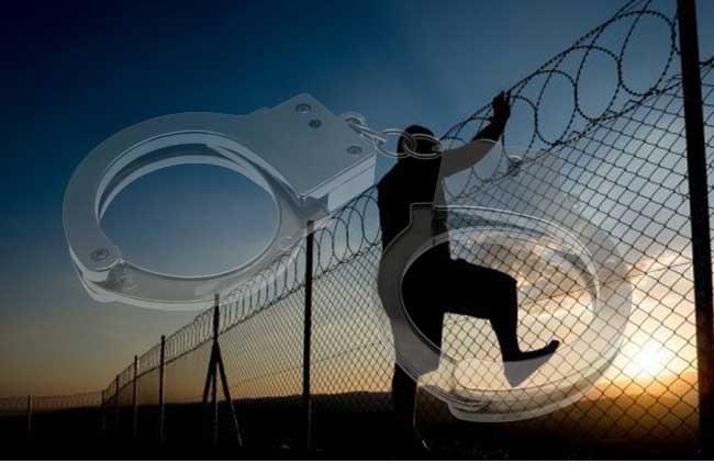 Prison escapee Sunil Shantha captured