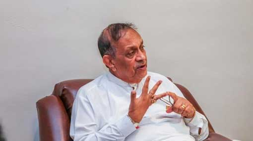 President informed on Ranil's vote of confidence