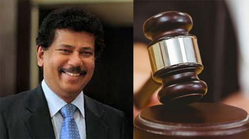 Court records witness statements of case against Gamini Senarath