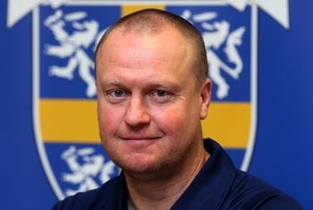 Jon Lewis appointed batting coach of Sri Lanka