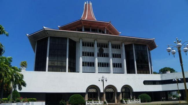 Dissolution of Parliament unconstitutional – SC