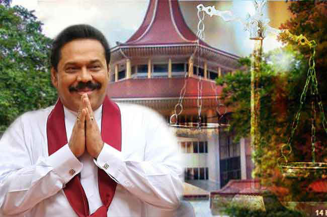 SC grants leave to proceed with Mahinda's appeal