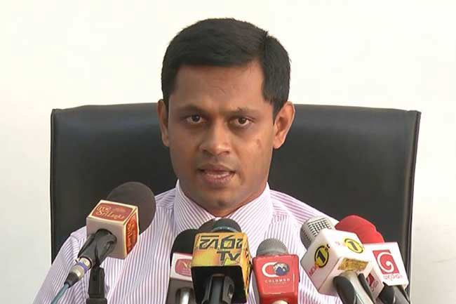 Rajitha becoming Health Min. will cause crisis, GMOA warns