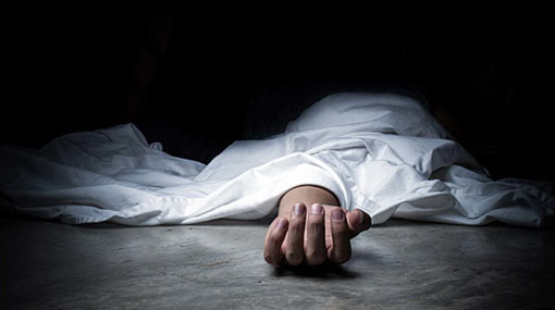 Thirty-seven year old found dead in rest house