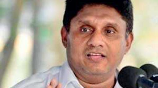 Wouldn't bring impeachment against President - Sajith