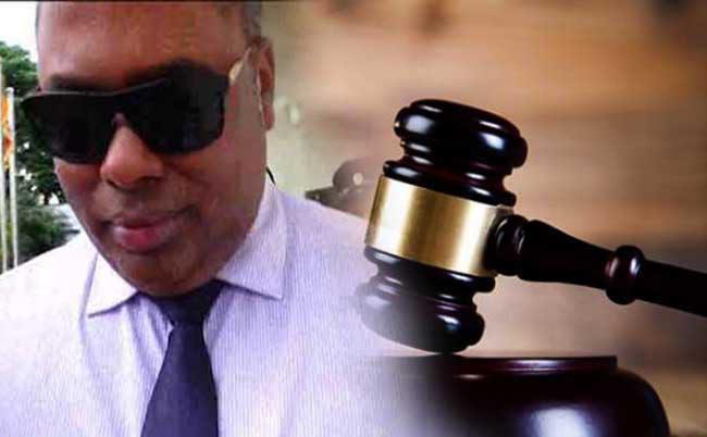 Former DIG Nalaka de Silva further remanded till Jan 02