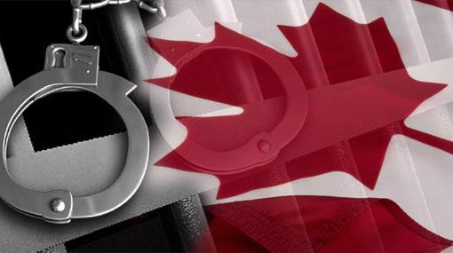 Female defrauding money promising Canadian jobs remanded
