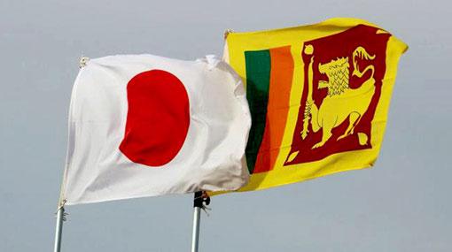 Japan welcomes political stability in Sri Lanka