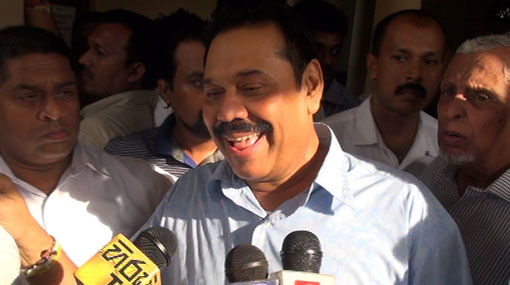 Police have enough powers to curb hate crimes – Rajapaksa