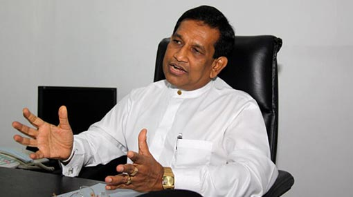 PM wouldn't violate the Constitution – Rajitha