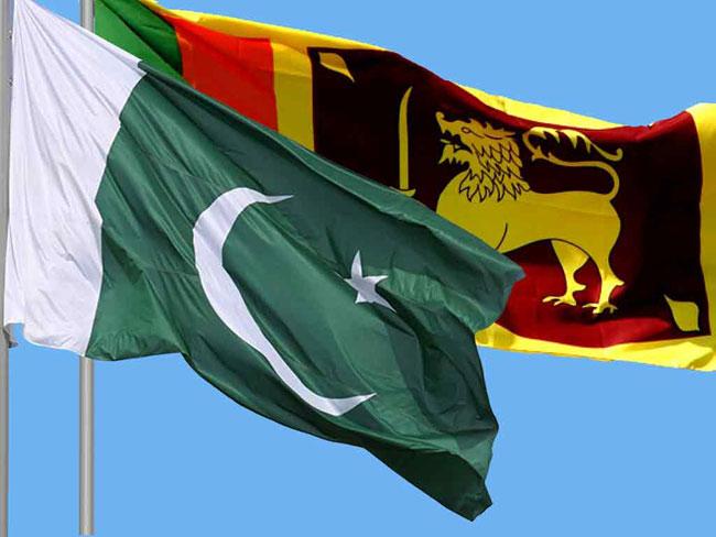 Sri Lanka seeks boosted bilateral trade with Pakistan