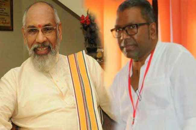 Wigneswaran approves new Northern Governor