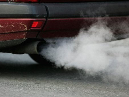 Carbon Tax imposed on vehicles