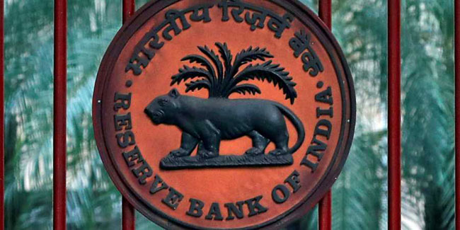 Central Bank gets USD 400 million swap from RBI