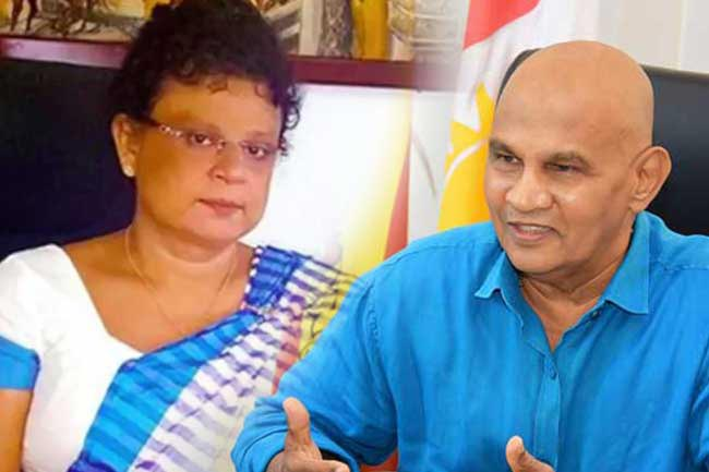Reginald Cooray and Niluka Ekanayake given new posts