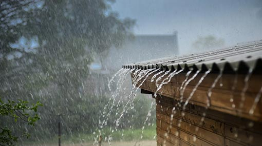 Showers expected to enhance from today