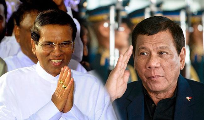 President to visit Philippines next week