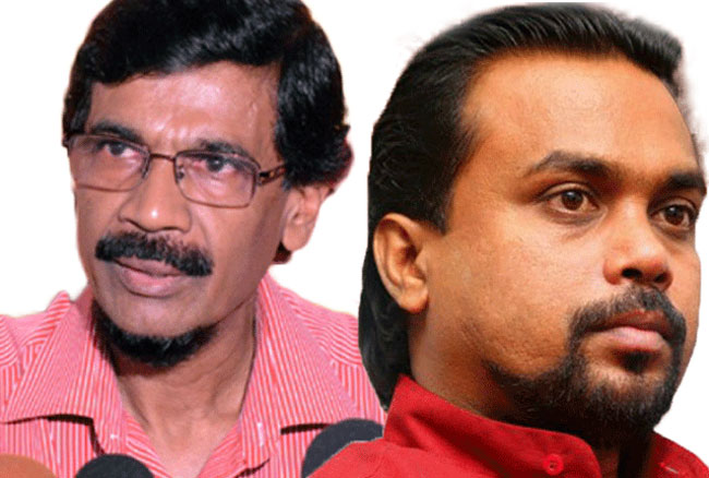 Wimal ordered to pay Rs 10 million in compensation to Tilvin