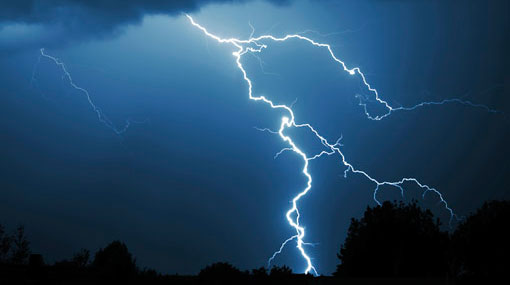 Thunderstorms expected several provinces