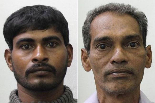 Two Sri Lankan men jailed over false Canadian passport