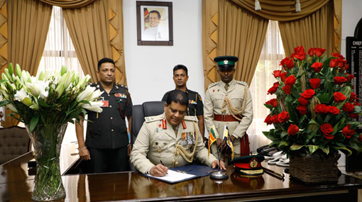 Outcry over Shavendra Silva's appointment as Army Chief of Staff