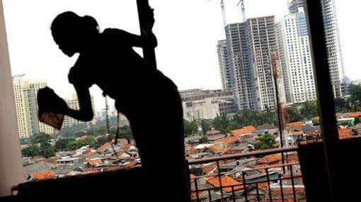 Increase in number of Sri Lankan housemaids in Gulf