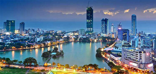 Colombo named the 'must-photograph' travel destination of 2019