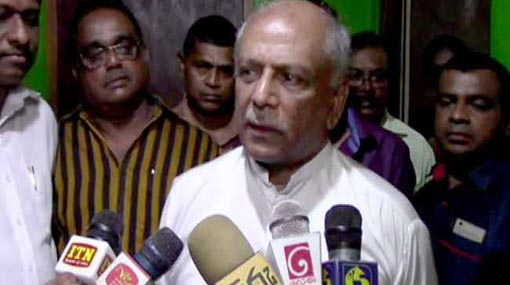 If serving President is contesting, Prez polls can be held any time – Dinesh