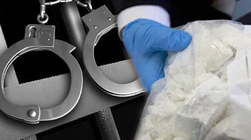 Heroin worth over Rs 60 mn seized in Kaduwela