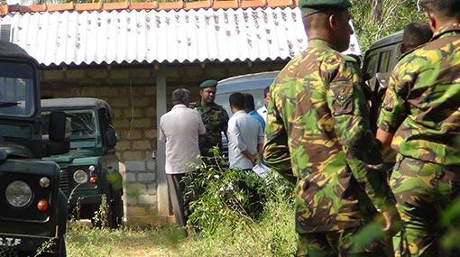 CID arrests 4 suspects with 100kg of explosives