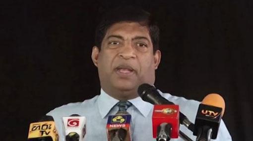 Sri Lanka has potential for development but not the will - Ravi