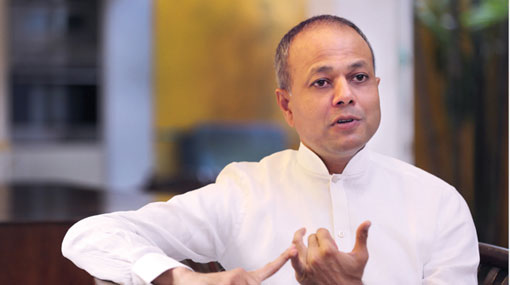 Sagala explains why Ranil led govt. could remain in power