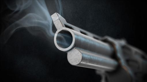 Shooting in Weligama injures one