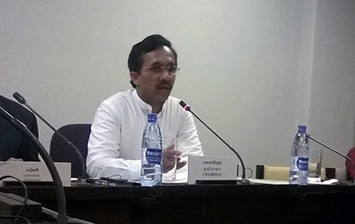 Sunil Handunnetti re-appointed COPE Chairman