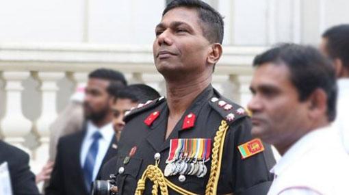 Brig. Priyanka Fernando not informed on UK court's summons - Army Spokesperson