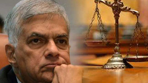 Petition against Ranil's MP seat to be taken up