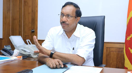 Loans are obtained under harmful conditions – Anura Priyadarshana