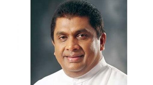 Lasantha Alagiyawanna appointed COPA Chairman