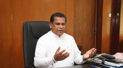 SLFP responsible for postponing PC polls - Ranjith Madduma Bandara
