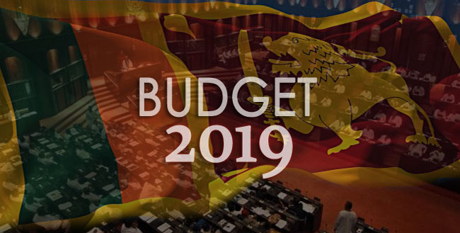 FinMin sets deadline for stakeholders to send proposals for 2019 Budget