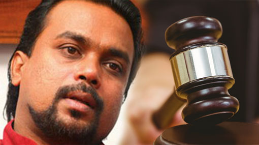 Wimal files appeal challenging Commercial HC verdict