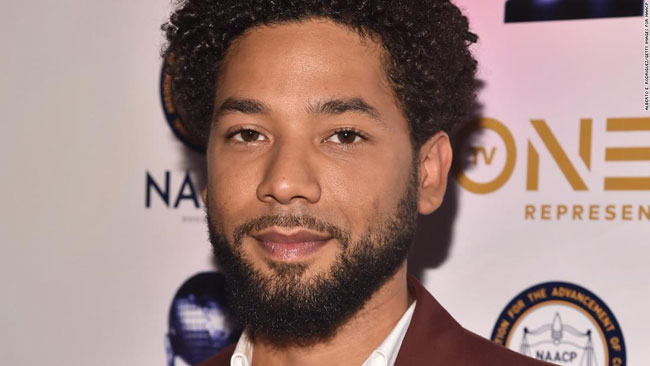 'Empire' actor Jussie Smollett attacked in possible hate crime