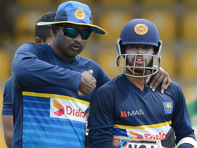 Avishka Gunawardena appointed Sri Lanka's batting coach for 2nd Test