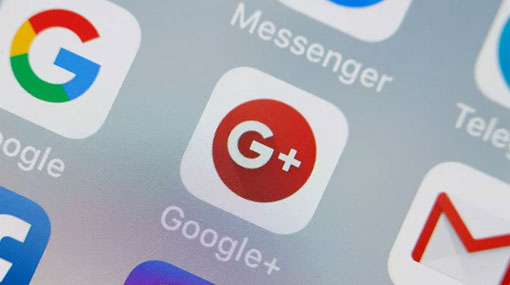 Google+ will start shutting down on February 4