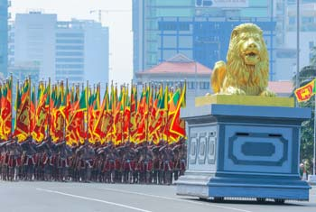 71st National Day of Sri Lanka…