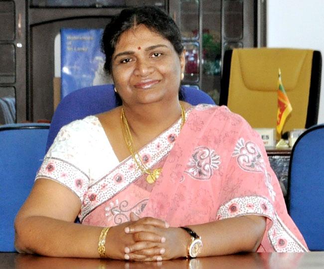 P.S.M. Charles reinstated as Sri Lanka Customs DG