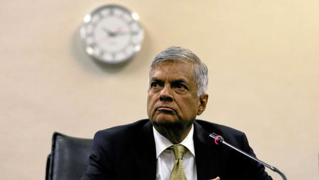 Elections system should allow more seats - Ranil
