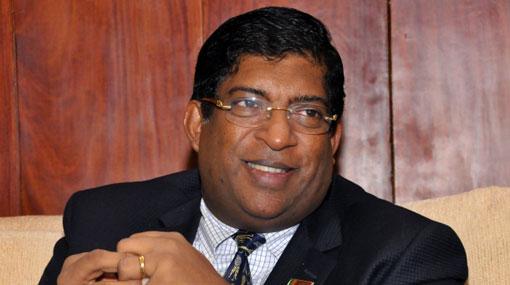 I've heeded uprooting drug menace ever since I entered politics - Ravi