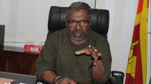 Raghavan appoints committee to probe sexual harassment in North
