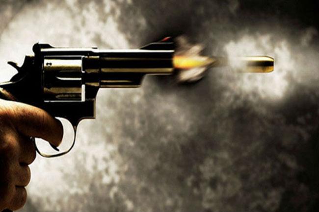 Woman injured in shooting at Grandpass